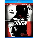 Law Abiding Citizen (Unrated Director's Cut) [Blu-ray] (2009)
