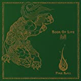 BOOK OF LIFE -炎の書- (初回限定盤)