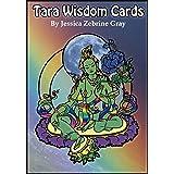 Tara Wisdom Cards