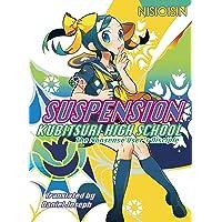 SUSPENSION: Kubitsuri High School - the Nonsense User's Disc…