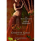 ENVIED: Jane's Decision (The Erotic Adventures of Jane in the Jungle Book 10)
