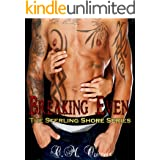 Breaking Even (The Sterling Shore Series #5)