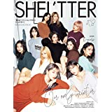 SHEL'TTER(シェルター) #53 WINTER 2020(カバー:E-girls / バックカバー:JO1) (NAIL EX 2020年12月号増刊)