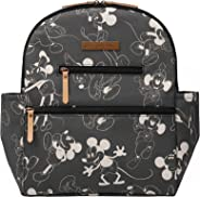 Petunia Pickle Bottom Ace Backpack Mickey's 90th