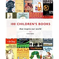 100 Children's Books that Inspire Our World