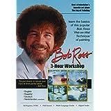 BOB ROSS DVD WORKSHOP