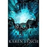 Rogue (Relentless Book 3)