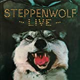 Steppenwolf Live (180G/Limited Anniversary Edition/Gatefold Cover)