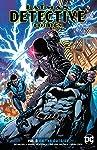 Batman: Detective Comics Volume 8: On the Outside