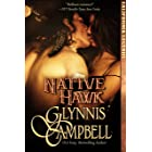 Native Hawk (California Legends Trilogy Book 3)
