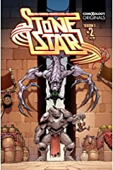 Stone Star Season Two #2 (of 5) (comiXology Originals) Kindle Edition