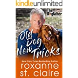 Old Dog New Tricks (The Dogfather Book 9)