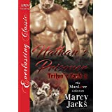 Nathan's Prisoner [Triton's Pack 3] (Siren Publishing Everlasting Classic ManLove)