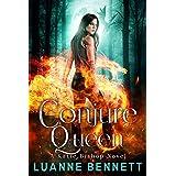 Conjure Queen (A Katie Bishop Novel Book 6)