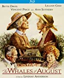 Whales of August [Blu-ray] [Import]