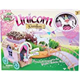 My Fairy Garden 93522.AD0.0000 Unicorn Garden and Caravan Craft