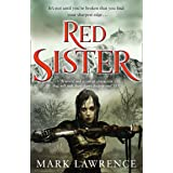 Red Sister (Book of the Ancestor, Book 1)