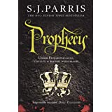 Prophecy: A gripping conspiracy thriller in the No. 1 Sunday Times bestselling historical crime series (Giordano Bruno, Book