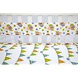 Disney Crib Liner, Dumbo