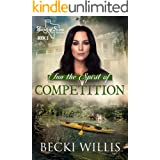 Inn the Spirit of Competition (Spirits of Texas Cozy Mysteries Book 3)