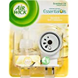 Air Wick Life Scents Electric Plug In Diffuser Vanilla & Soft Cashmere, 21ml