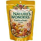 Nature's Wonder Fruits & Nuts Fusion, 270g