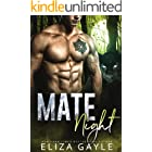 Mate Night: An enemies to lovers shifter romance (Southern Shifters Book 2)