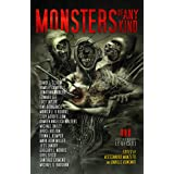 Monsters of Any Kind (English Edition)