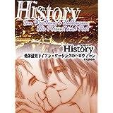 【改訂増補版】History: 低体温男子イアン・ワージングのハロウィーン イアン・ワージングシリーズ