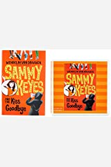 Sammy Keyes and the Kiss Goodbye Set (1 Paperback/7 CD Set) Audio CD