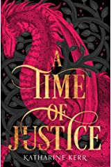 A Time of Justice (The Westlands, Book 4): Days of Air and Darkness Kindle Edition