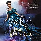 Dare to Love a Duke: The London Underground (London Underground Series, book 3)