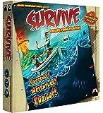 サバイブ!(アイランド) (Survive: Escape from Atlantis!)