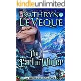 The Earl in Winter (de Lohr Dynasty Book 9)