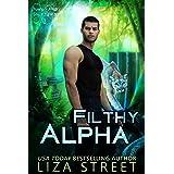 Filthy Alpha (Junkyard Shifters Book 3)