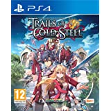 The Legend of Heroes: Trails of Cold Steel (PS4)