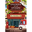 Epilogue Of An Epitaph (St. Marin's Cozy Mystery Series Book 8)