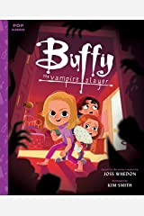Buffy the Vampire Slayer: A Picture Book (Pop Classics 5) Kindle Edition