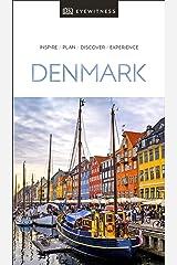 DK Eyewitness Denmark (Travel Guide) Kindle Edition