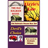 Old Balmain House Series
