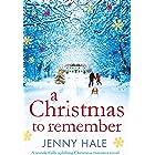 A Christmas to Remember: A wonderfully uplifting Christmas romance novel