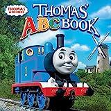 Thomas' ABC Book (Thomas Friends)