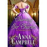 Charming Sir Charles (Dashing Widows Book 5)