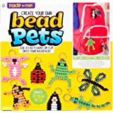 Made By Me Create Your Own Bead Pets by Horizon Group USA