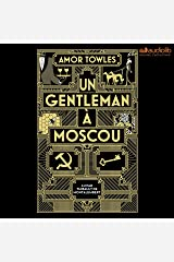 Un gentleman à Moscou Audible Audiobook