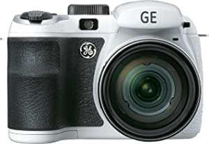 GE デジタルカメラ ホワイト X500 WHITE