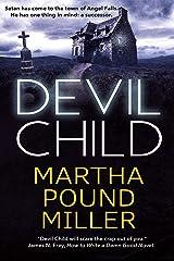 Devil Child Kindle Edition