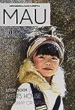 MAU vol.0(2019AUTUM―KIDS FASHION & FAMILY LIF