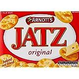Arnott's Jatz Original Cracker Biscuits, 225 Grams