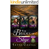 The Brides of Skye: The Complete Series